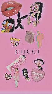 Baddie Pink Aesthetic Wallpapers ...