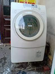Máy giặt SANYo có giặt khô cao cấp AWD-aqS3