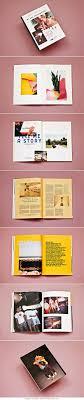 Magazine Layout Design Pinterest