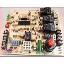 circuit boards rheem ruud americanhvacparts com forced air furnace main control circuit board rheem ruud