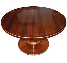 oval dining table art deco: art deco dining table trendfirst xxx table de sam dec art deco dining table trendfirst