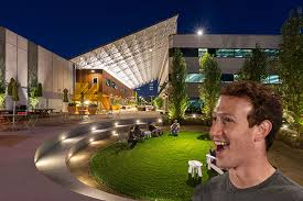 facebook menlo park office. Playa Jefferson Facebook Menlo Park Office