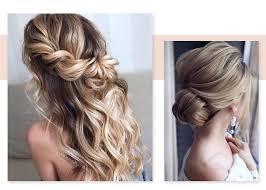 Coiffure Cheveux Long Invité Mariage