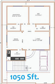 1700 sq ft house plans india luxury 1100 sq ft house plans floor plans for 1100