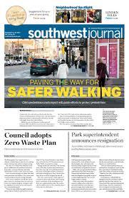 Southwest Journal, Dec. 14\u201327, 2017 by The Southwest Journal - issuu