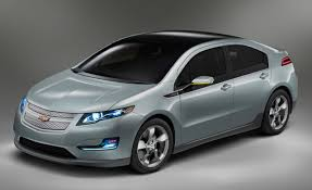 All Chevy 2011 chevrolet volt mpg : Chevrolet Volt to Launch in California Next Year | Car and Driver Blog