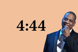 The Anticipation for Jay Z s 4 44 Album Grows Plus Location for.