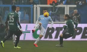 Spal-Bologna 1-3: il tabellino | Serie A