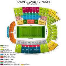 Amon G Carter Stadium Tickets Tcu Horned Frogs Home Games