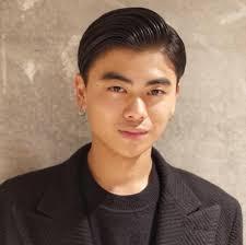 メンズ ショート 刈り上げ ツーブロックmens Grooming Salon Aoyama