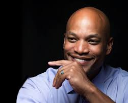 Robin Hood CEO Wes Moore Joins Under Armour Board of Directors | UA Newsroom