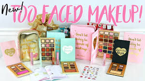 too faced holiday collection and makeup giveaway belinda selene
