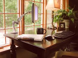 home office setup ideas beautiful office desk glass