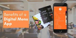 restaurant menu design app how does a digital menu app add value to your restaurant blog