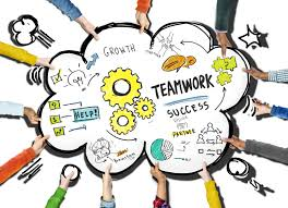 benefits of teamwork in the workplace training