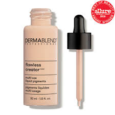 juice beauty phyto pigments flawless serum foundation has a buildable formula that blends easily and delivers smoother looking skin with a radiant finish