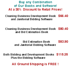 Cleaning Bid Software Janitorial Bid Software Office