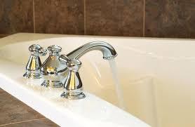 how to install a bathtub how to install a bathtub faucet cost to install bathtub door
