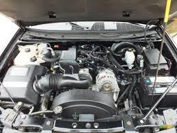 similiar 2003 gmc envoy slt engine keywords 2003 gmc envoy xl slt 5 3 liter ohv 16 valve vortec v8 engine photo