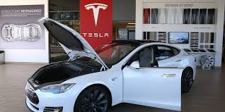 Tesla Numbers Show A Sudden Drop In August And September