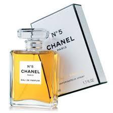 chanel no 5 100ml. chanel no. 5 100ml edp spray women no