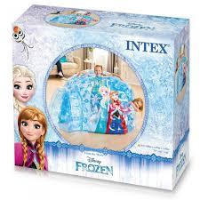 <b>Игровой</b> комплекс Intex Disney Холодное сердце 185х157х107 см ...