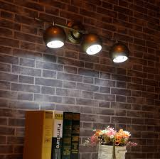 track lighting wall mount. Rustic Track Lighting Fixtures To Enhance Your Home Decor » Wall Mounted Mount