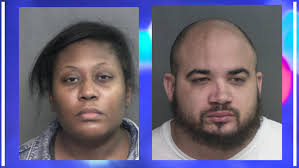 Couple stopped in Twiggs County for speeding, search reveals 18 ...