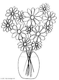 Imprimer Nature Fleurs Num Ro 3121