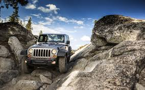 Jeep Rubicon Wallpapers Group (87+)