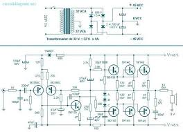 17 best ideas about audio amplifier arduino this the circuit diagram of 260 watt power audio amplifier power supply circuit capable of