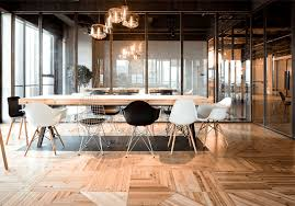 wampamppamp0 open plan office. Creative And Playful LEO Office With Fresh Open Spaces - InteriorZine Wampamppamp0 Plan