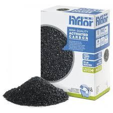 <b>Наполнитель</b> для аквариумных фильтров <b>Hydor Carbon</b> Fresh ...
