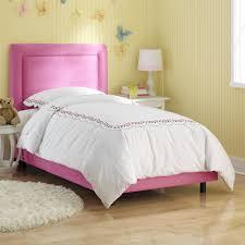 Skyline Bedroom Furniture Skyline Furniture Border Panel Bed Reviews Wayfair