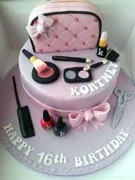 Sweet 16 Cake Ideas Birthday Ideas For Girl Birthday Cake Ideas For