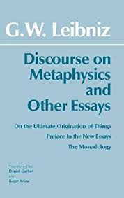 com an essay concerning human understanding hackett  discourse on metaphysics and other essays hackett classics