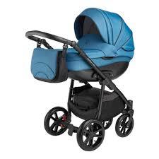 Детская <b>коляска 3 в</b> 1 <b>Noordline</b> Оlivia Sport Aqua NEW — купить в ...