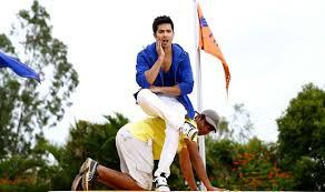 main tera hero song tera hero idhar hai