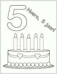 Hoera 5 Jaar Patterns 2 Pinterest School Math And Pre
