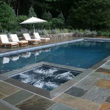 Pool Design Inspiration Pictures and Remodels Modern pool