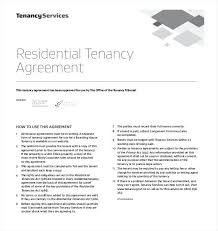 Sample Commercial Lease Office Agreement Template Property Rent ...
