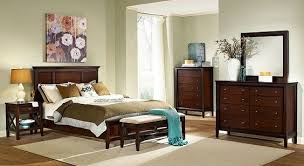 Urban Living Bedroom Collection American Signature Furniture