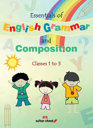 english grammar book covers