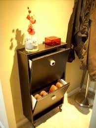Slim Shoe Cabinet Narrow Shoe Cabinet Best Home Furniture Decoration