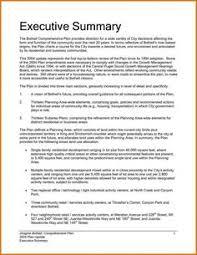 10 Best Executive Summary Images Executive Summary
