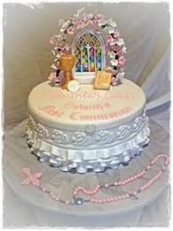 128 Best First Holy Communion Cakes Images First Holy Communion