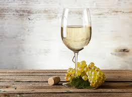 Image result for glass of pinot grigio
