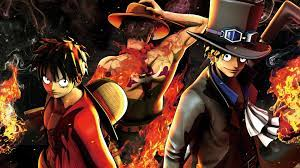 One Piece Wallpaper Ps4
