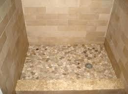 river stone tile stone shower floor tile river stone shower floor tile ideas stone tile shower