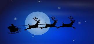 On a volé le traîneau du Père Noël - L'avis de Mickaéline - Vivez une vie  fantasdys